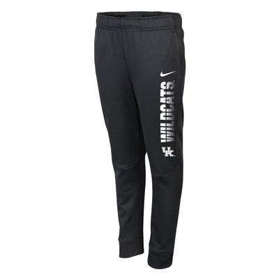 Kentucky Nike Boys Therma Tapered Pant