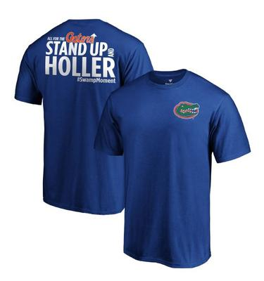 Florida 2019 Official Fan Tee