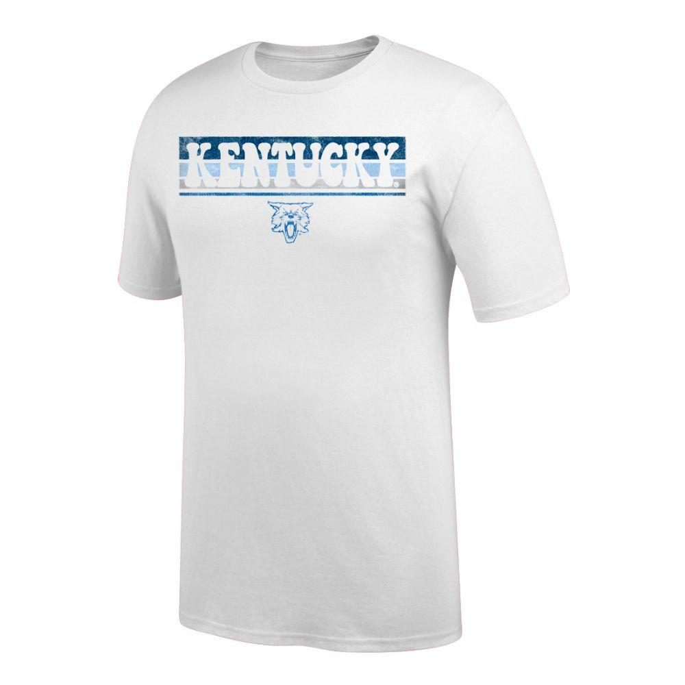 Kentucky Women's Retro Bar Comfort Colors Tee Shirt