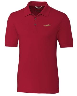 Florida State Cutter & Buck Advantage Arrow Polo