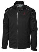 Alabama Cutter & Buck Opening Day Weathertec Softshell Jacket