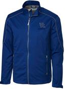 Kentucky Cutter & Buck Opening Day Weathertec Softshell Jacket