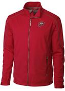 Western Kentucky Cutter & Buck Opening Day Weathertec Softshell Jacket