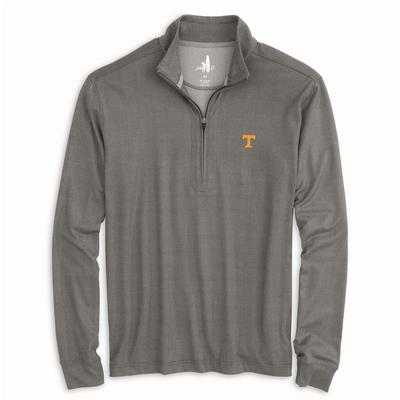Tennessee Johnnie-O Men's Aston 1/4 Zip Pullover