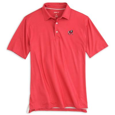 Georgia Johnnie-O Men's Augie Polo