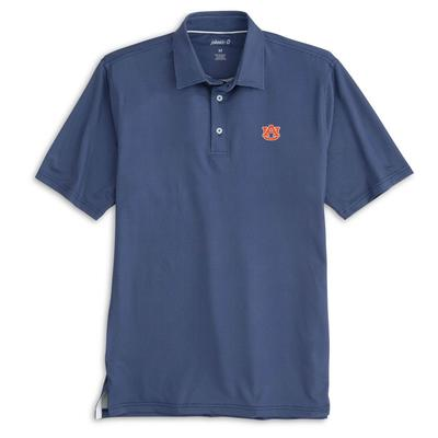 Auburn Johnnie-O Men's Augie Polo