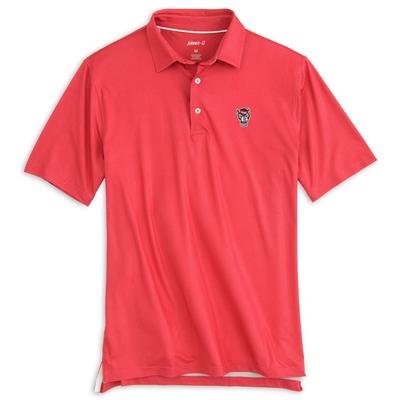 NC State Johnnie-O Men's Augie Polo