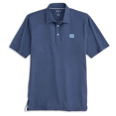 North Carolina Johnnie-O Men's Augie Polo