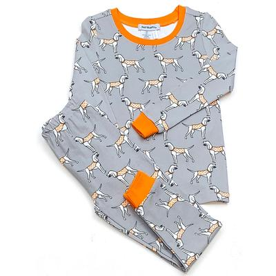 Tennessee Ishtex Toddler Printed Pajama Set