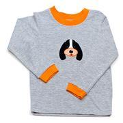 Tennessee Ishtex Toddler Long Sleeve Shirt