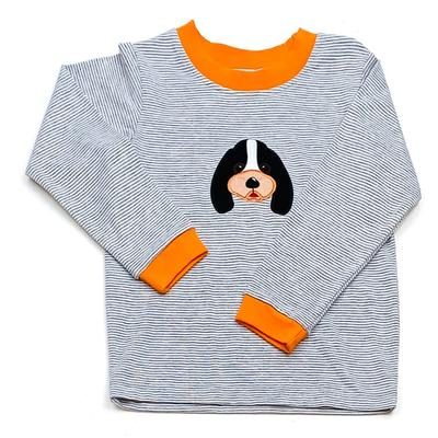 Tennessee Ishtex Toddler Long Sleeve Shirt