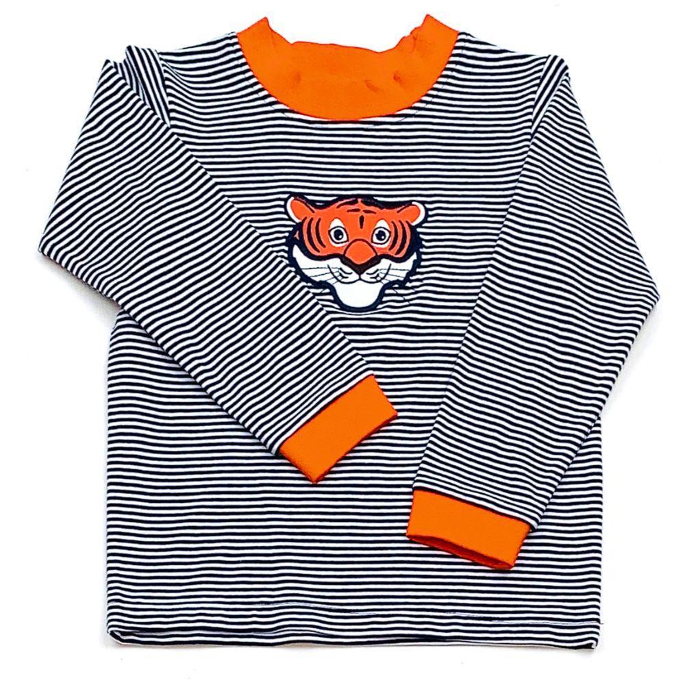 Auburn Ishtex Toddler Long Sleeve Shirt