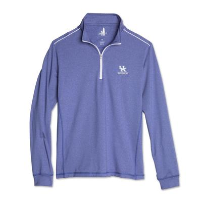 Kentucky Johnnie-O Men's Lammie 1/4 Zip Pullover