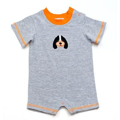 Tennessee Ishtex Infant Boy Romper