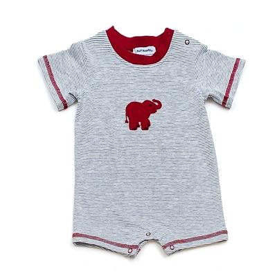 Alabama Ishtex Infant Boy Romper