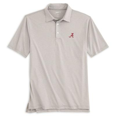 Alabama Johnnie-O Men's Lyndon Polo