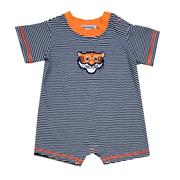 Auburn Ishtex Infant Boy Romper