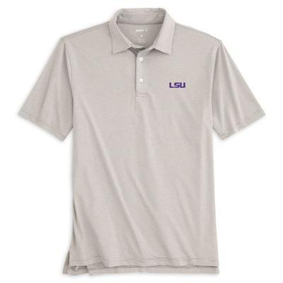 LSU Johnnie-O Men's Lyndon Polo