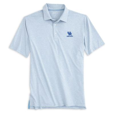 Kentucky Johnnie-O Men's Lyndon Polo