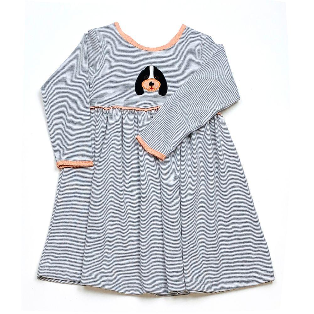 Tennessee Ishtex Toddler Dress