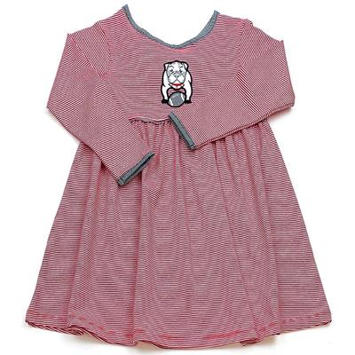 Georgia Ishtex Toddler Dress