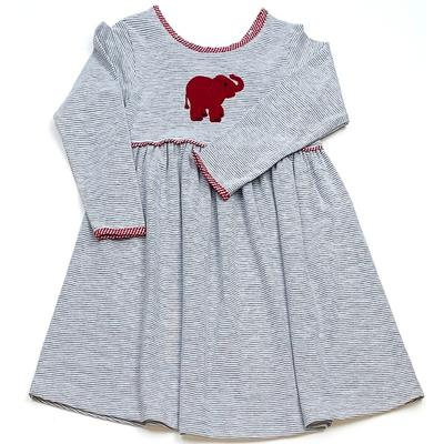 Alabama Ishtex Toddler Dress
