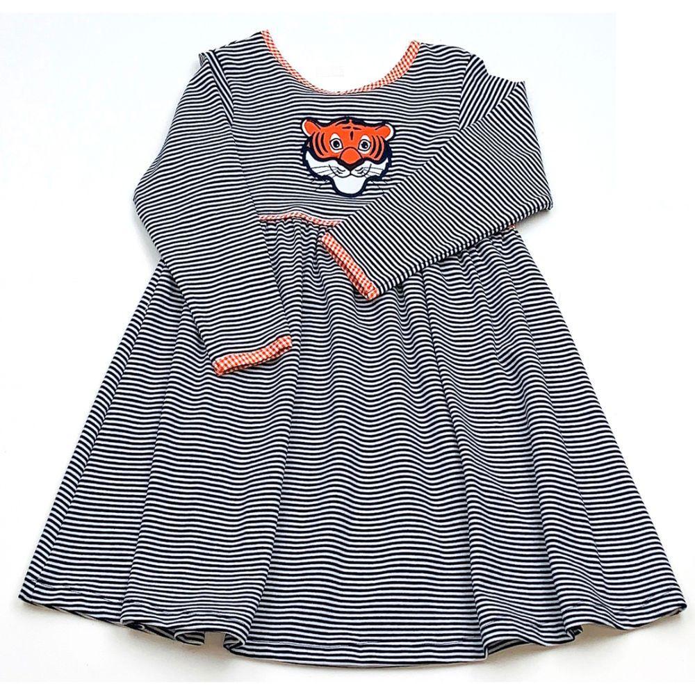 Auburn Ishtex Toddler Dress