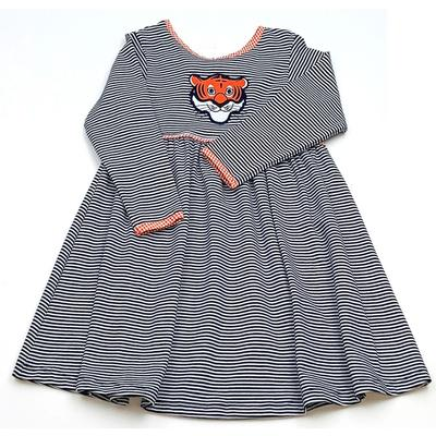 Auburn Ishtex Toddler Dress