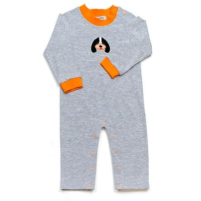 Tennessee Ishtex Infant Creeper