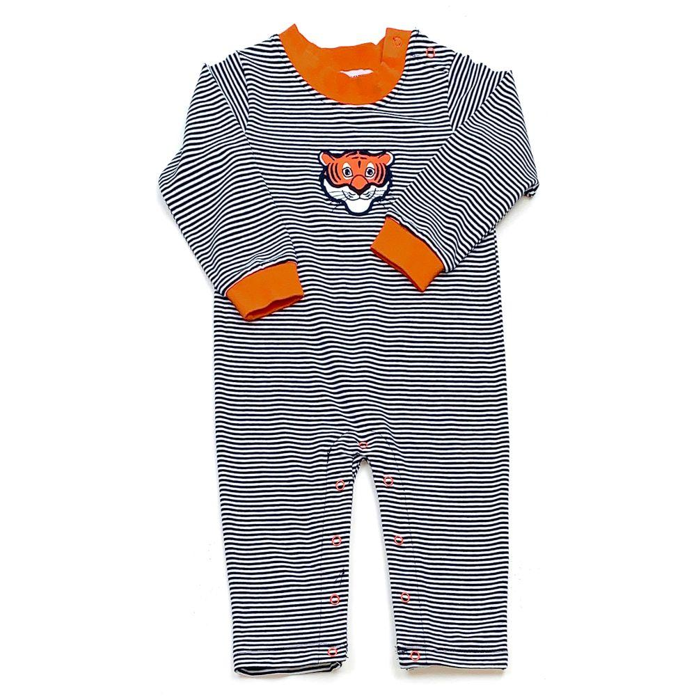 Auburn Ishtex Infant Creeper