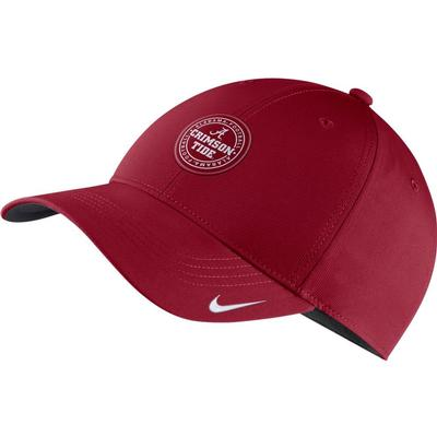 Alabama Nike L91 Dry Rivalry Hat