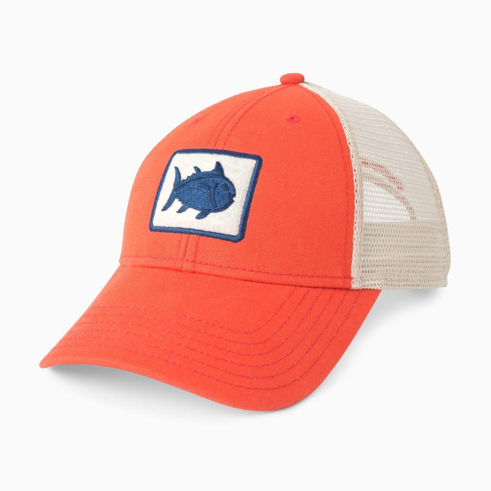 Southern Tide Fly Patch Trucker Hat