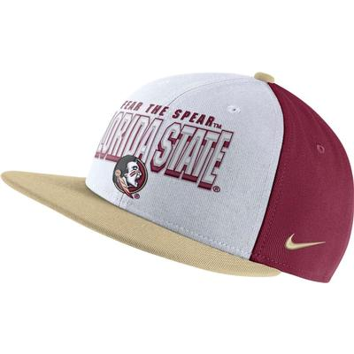 Florida State Nike Pro Rivalry Snapback Hat