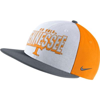 Tennessee Nike Pro Rivalry Snapback Hat