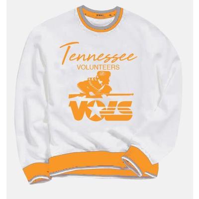 Tennessee Hillflint Women's Vol Rifleman Vault Sweatshirt
