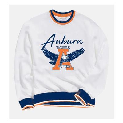 Auburn Hillflint Women's Eagle A Vault Sweatshirt