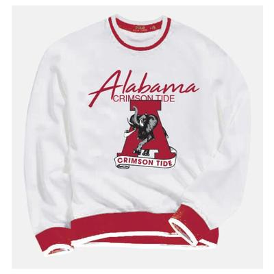 Alabama Hillflint Big Al A Vault Sweatshirt