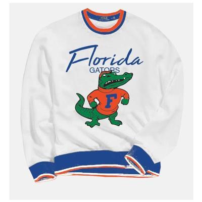 Florida Hillflint Women's Albert Vault Sweatshirt