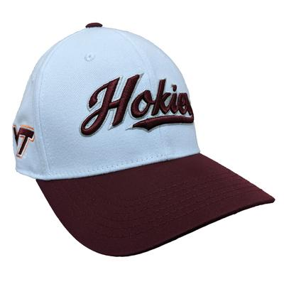 Virginia Tech Wool Blend Flex Fit Hat
