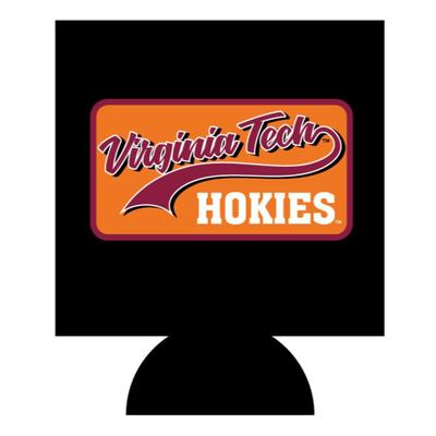 Virginia Tech Patch Can Hugger