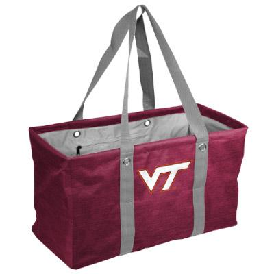 Virginia Tech Picnic Caddy