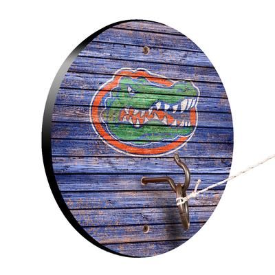 Florida Hook and Ring Game