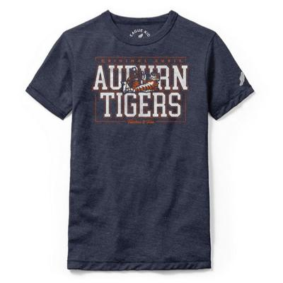 Auburn League Youth Original Aubie Tee Shirt