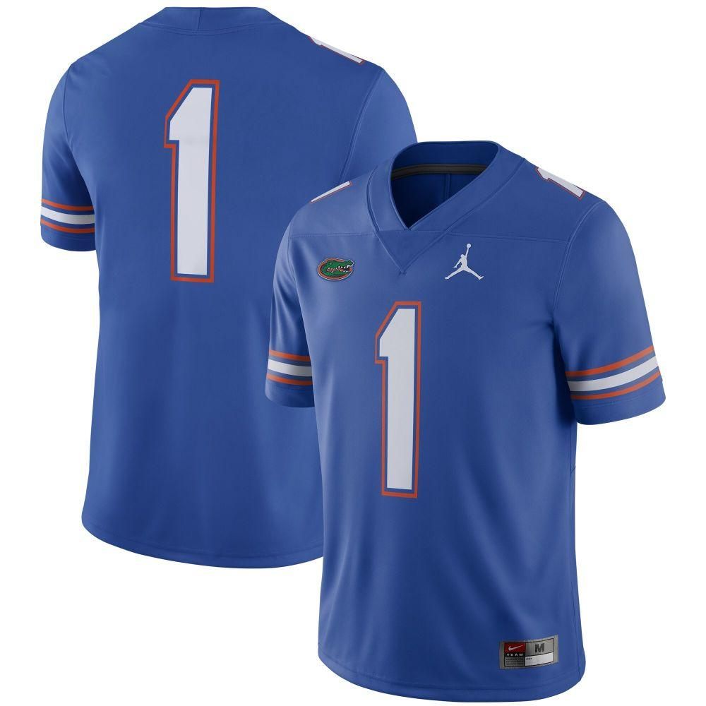 Florida Jordan Brand Game Jersey
