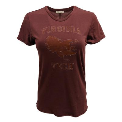 Virginia Tech Fighting Gobbler Arch T-Shirt