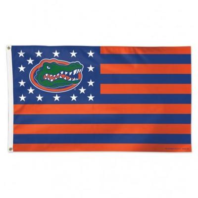 Florida 3' X 5' Stars and Stripes House Flag