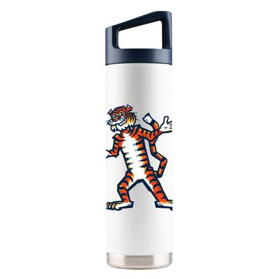Auburn Gametime Vault Standing Original Aubie 22oz Bottle