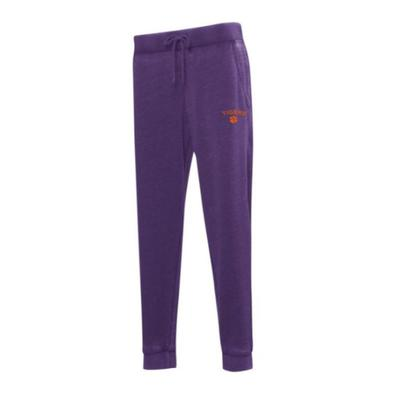 Clemson Chicka-D Women's Campus Sweatpants