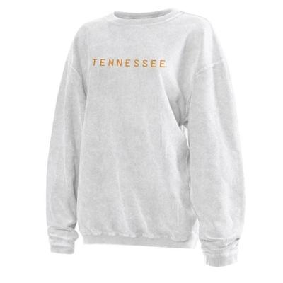 Tennessee Chicka-D Women's Embroidered Corded Sweatshirt