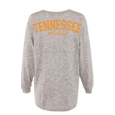 Tennessee Chicka-D Women's Cozy Varsity Jersey